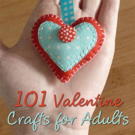 valentines day crafts  adults   valentine