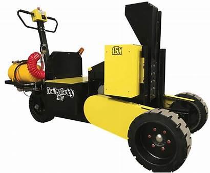 Trailer Dolly Motorized Heavy Duty Lift Electric