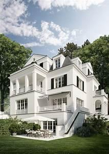 Die Besten Häuser : die besten 20 stadtvilla ideen auf pinterest h user ~ Lizthompson.info Haus und Dekorationen