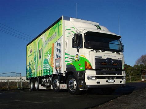 curtain side truck bodies manukau truck bodies
