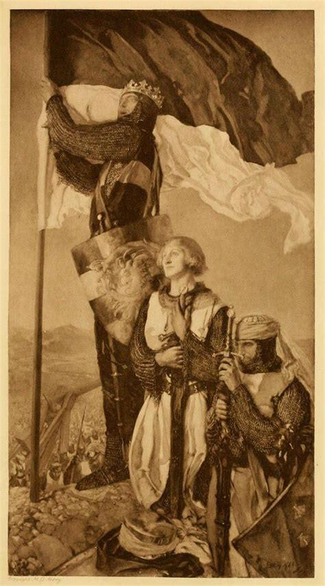 images  edwin austin abbey  pinterest