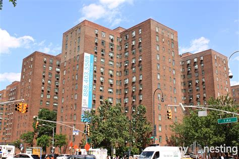 Stuyvesant Town At 330 1st Avenue In Gramercy Park
