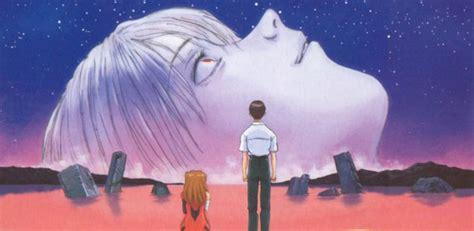 anime review    evangelion makigumo
