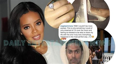 Reginae Ex Boyfriend Expose Angela Simmons We Found The