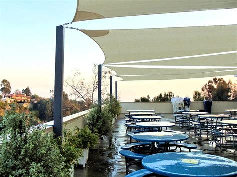 shade sail patio covers superior awning