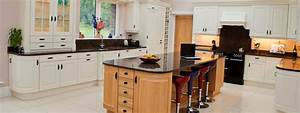 Kitchens wexford fitted kitchens kitchen design in the for Kitchen furniture wexford