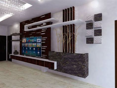 interior design  indian tv units google search tv