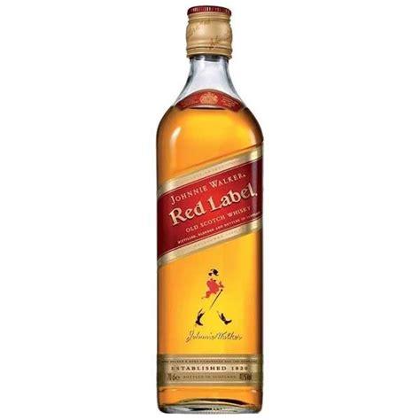 ウイスキー ジョニー ウォーカー