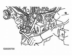 2004 Kia Sedona Serpentine Belt Routing And Timing Belt Diagrams