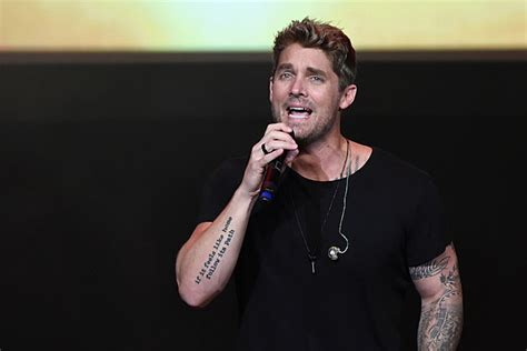 Is Brett Young's 'mercy' A Hit? Listen And Sound Off