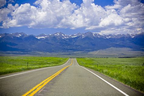scenic byways will travel