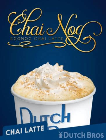 Dutch bros coffee was founded in 1922 by two brothers and yes, they were dutch. Dutch Bros.® Secret Menu + Prices UPDATED   SecretMenus