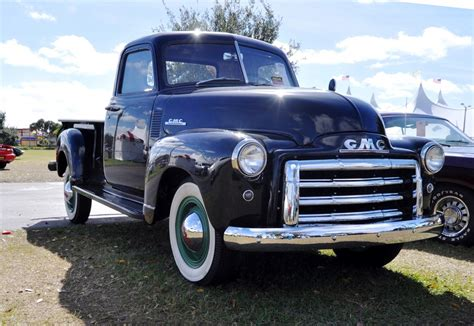 Gmc Trucks by 1946 Gmc Truck 10