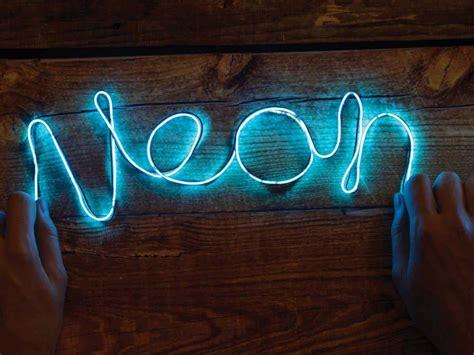 jeux de cuisine fr diy neon sign enseigne au néon diy