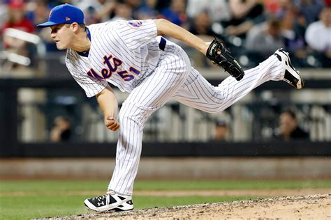 How Mets Rookie Reliever Convinced Himself And Collins He