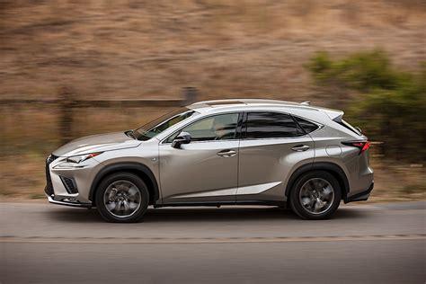 Lexus Nx Modification by Lexus Nx Specs 2017 2018 Autoevolution