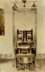 17 Best images about Capital Punishment on Pinterest | The ...