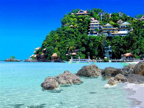 6 Fascinating Honeymoon Resorts In Asia The Adventures