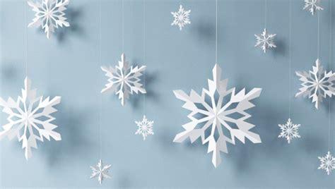 Weihnachtsdeko Fenster Papier by Weihnachtsdeko Aus Papier Selber Basteln Bunte De