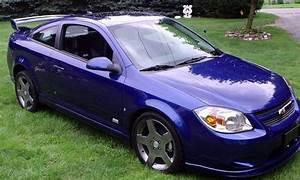 2005 Chevy Cobalt Repair Manual