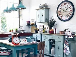 les 25 meilleures idees de la categorie cuisine vintage With meuble cuisine style campagne 2 cuisine de ferme moderne 25 idees creatives