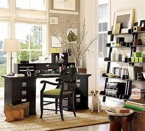 Beautiful, Home, Office, Ideas