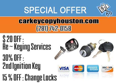 car key copy houston