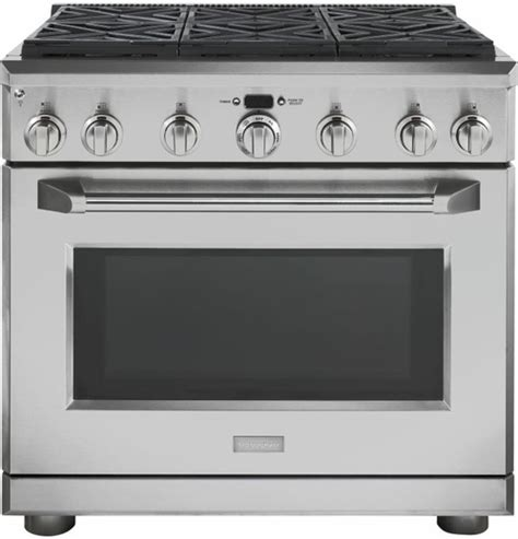 zdpnpss ge monogram  dual fuel pro style range   burners natural gas stainless steel