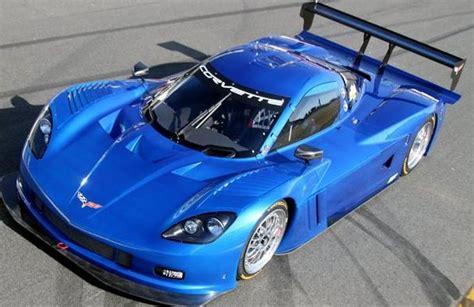 More On The Mid Engine 2017 Chevrolet Corvette Zora Zr1