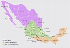 Tribes within Mexico have been added to the Indigenous Law ...