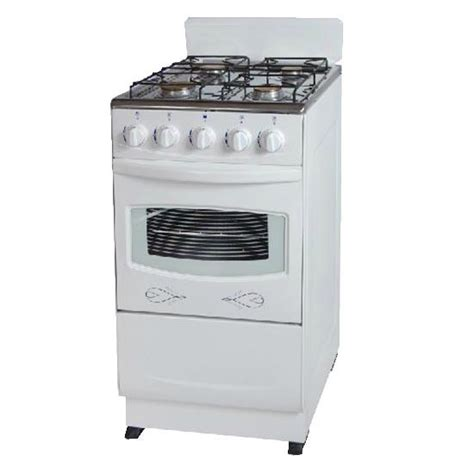 outdoor kitchen  standing gas stove  oven sb rsa