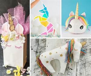 20, Easy, Magical, Unicorn, Crafts