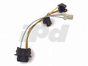 Headlamp Wiring Harness