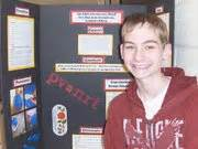 Young Students Tackle Real-World Problems