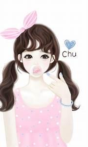 190 best CUTE Korean Cartoons images on Pinterest ...