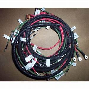 Knucklehead Wiring Diagram : 4735 47 knucklehead harness 1947 only ~ A.2002-acura-tl-radio.info Haus und Dekorationen