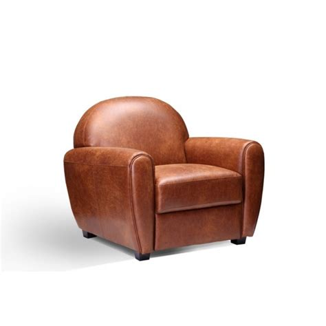 fauteuil club chesterfield pas cher