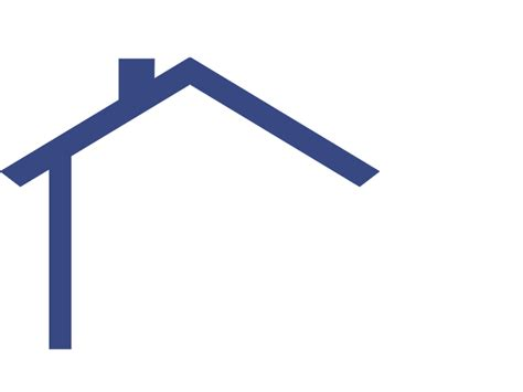 House Roof Svg Clip Arts Download