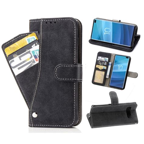 flip cover wallet leather phone case  samsung galaxy