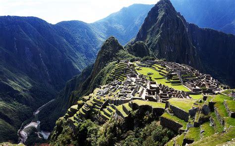 Nutchanon Plaithoa Class21 No4 Machu Picchu
