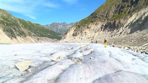 8 mont blanc replay grand format le r 233 chauffement climatique en montagne 8 mont blanc