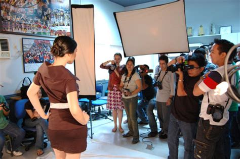 Fppf Offers Weekdays Advanced Photography Workshop Sep 28