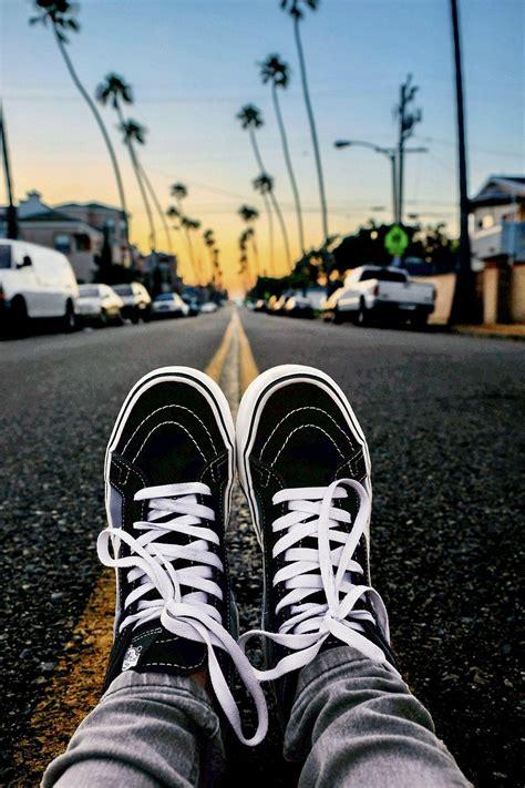 wallpaper tumblr sepatu gratis terbaik