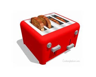 Toaster Definition Toasters Bevroren Brood Slice Pick