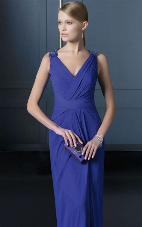 descubre los mejores modelos de vestidos de fiesta drapeados
