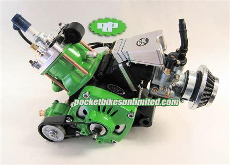 water cooled pocket bike motors