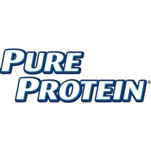 Amazon.com: Pure Protein S'mores Value Pack 6-50 Gram Bars