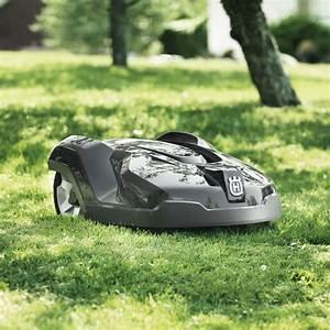 Robot Tondeuse Husqvarna 310 : husqvarna automower 315 430x 450x now available rural ~ Melissatoandfro.com Idées de Décoration