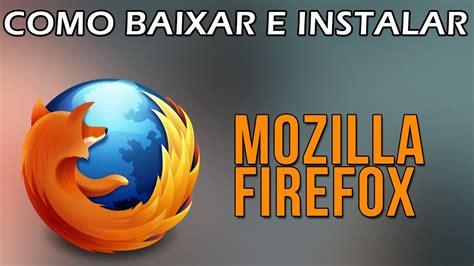 mozilla europe firefox