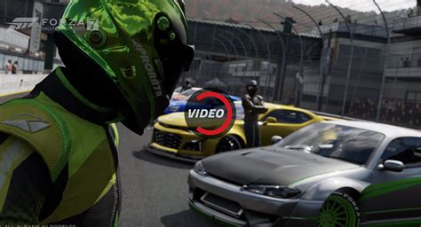 Forza 7 Motorsport Looks Better Than We Ever Expected